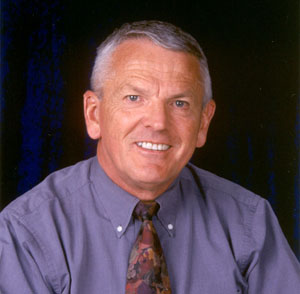 Chip Johnston | The Crash Lab, Inc.