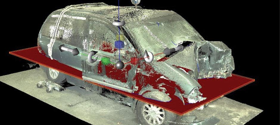 Expert Accident Reconstruction   The Crash Lab, Inc.